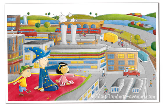BASF Kinderbuch