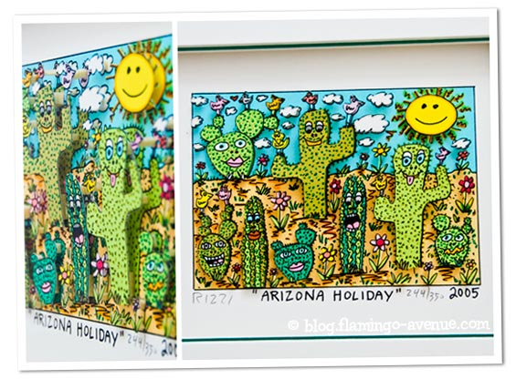 James Rizzi - Arizona