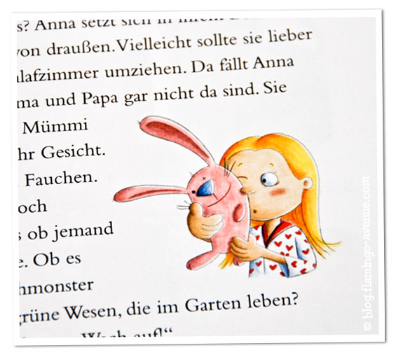 Illustration von K. Johanna Fritz