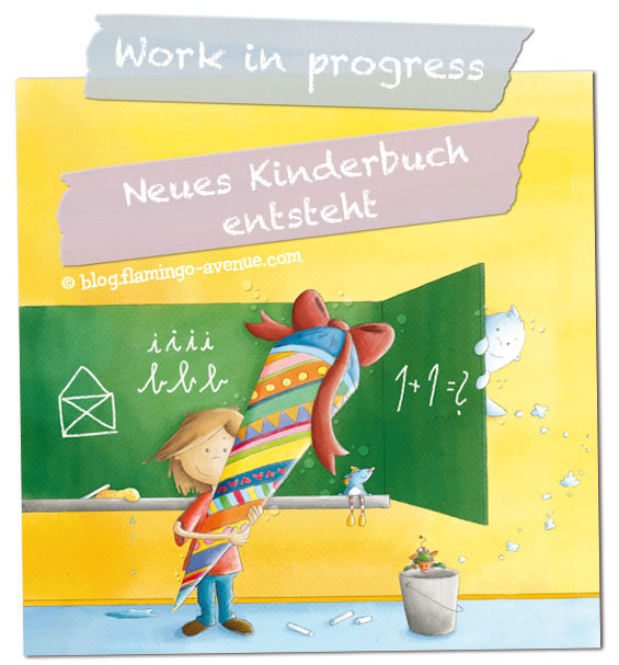 Kinderbuch-Cover