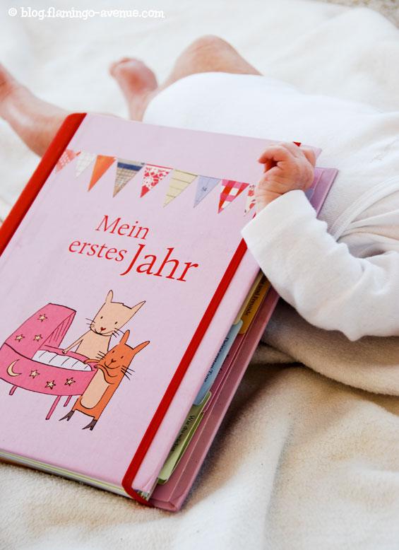 Babyalbum von frauknopp