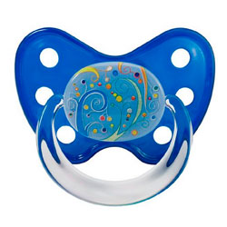Pacifier-Design by Johanna Fritz