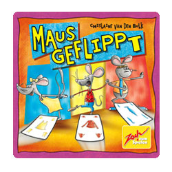 """""""Mausgeflippt"""" by Johanna Fritz"""