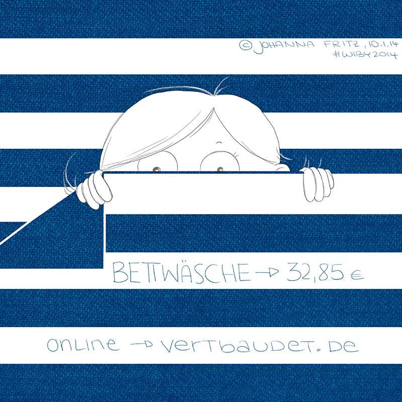 10.1. #wiby2014 by Johanna Fritz