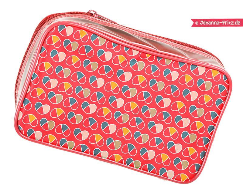 Pretzl pattern by Johanna Fritz