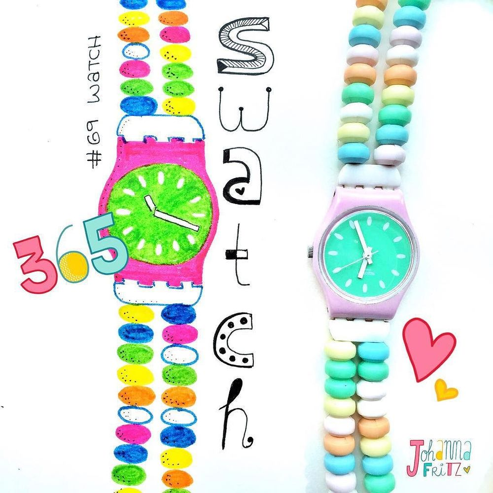 Doodle_69365_Watch____365doodleswithjohannafritz__I_love_my__swatch_-_so_do_my_kids._And_my_dentist__.jpg