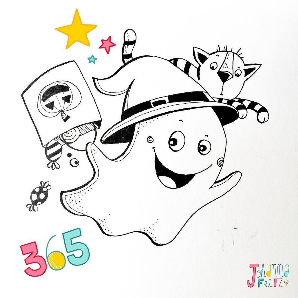Doodle_86365_Ghost____365doodleswithjohannafritz__Halloween_season_is_here._Boo____Speaking_of_ghosts_Did_you_know_I_am_on_Snapchat_too___JFillustration_Are_you.jpg