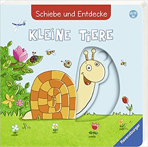 Kleine Tiere • Ravensburger Verlag