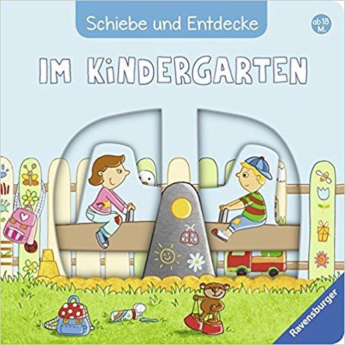 Im Kindergarten • Ravensburger Verlag