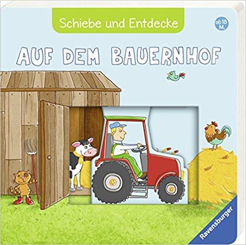 Auf dem Bauernhof • Ravensburger Verlag