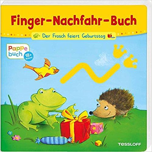 Der Frosch feiert Geburtstag • Tessloff Verlag