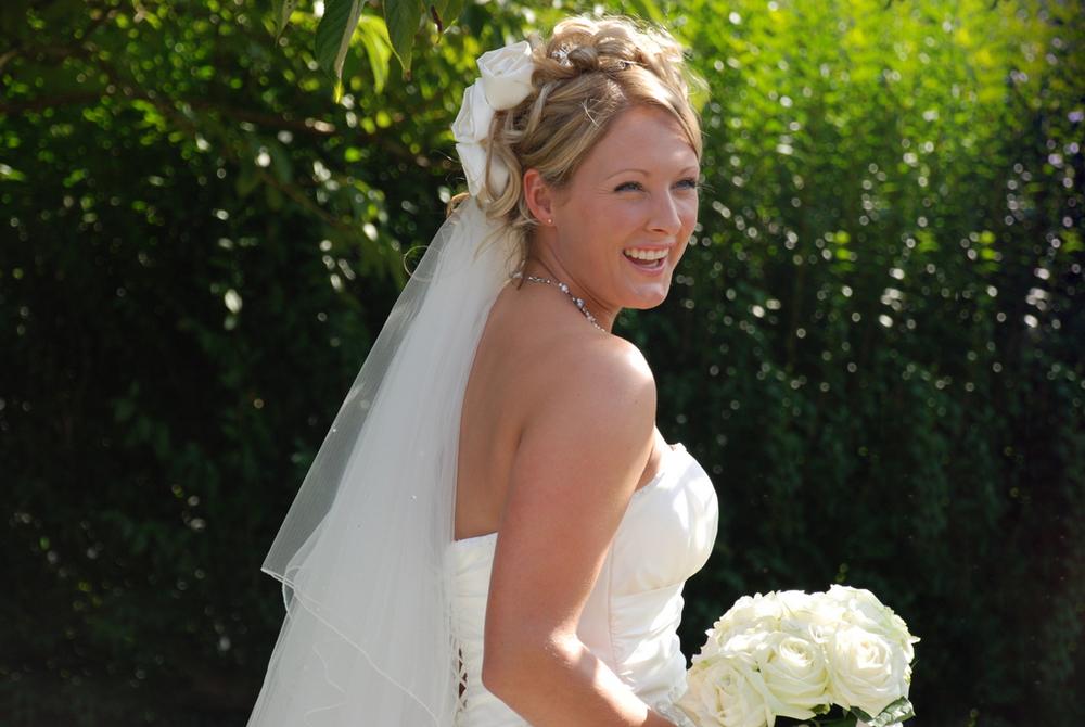 Hamshire Wedding