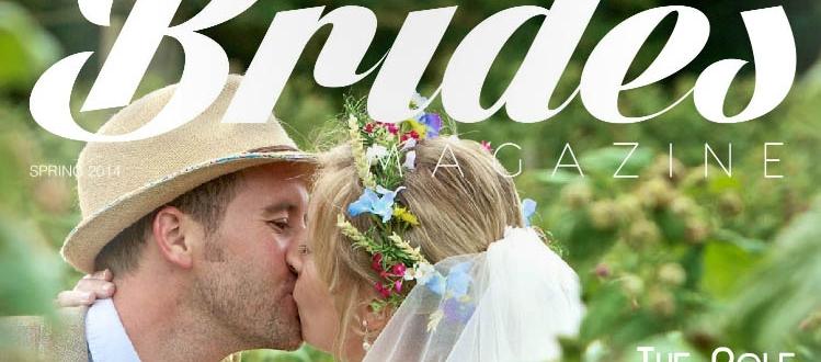 Norfolk Brides Wedding Cover Image
