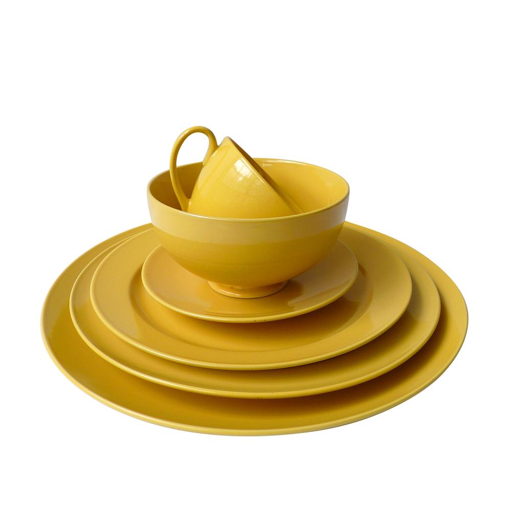 dinnerware-yel.jpg  sc 1 st  steinersteiner & Billy Cotton Stoneware u2014 STEINERSTEINER