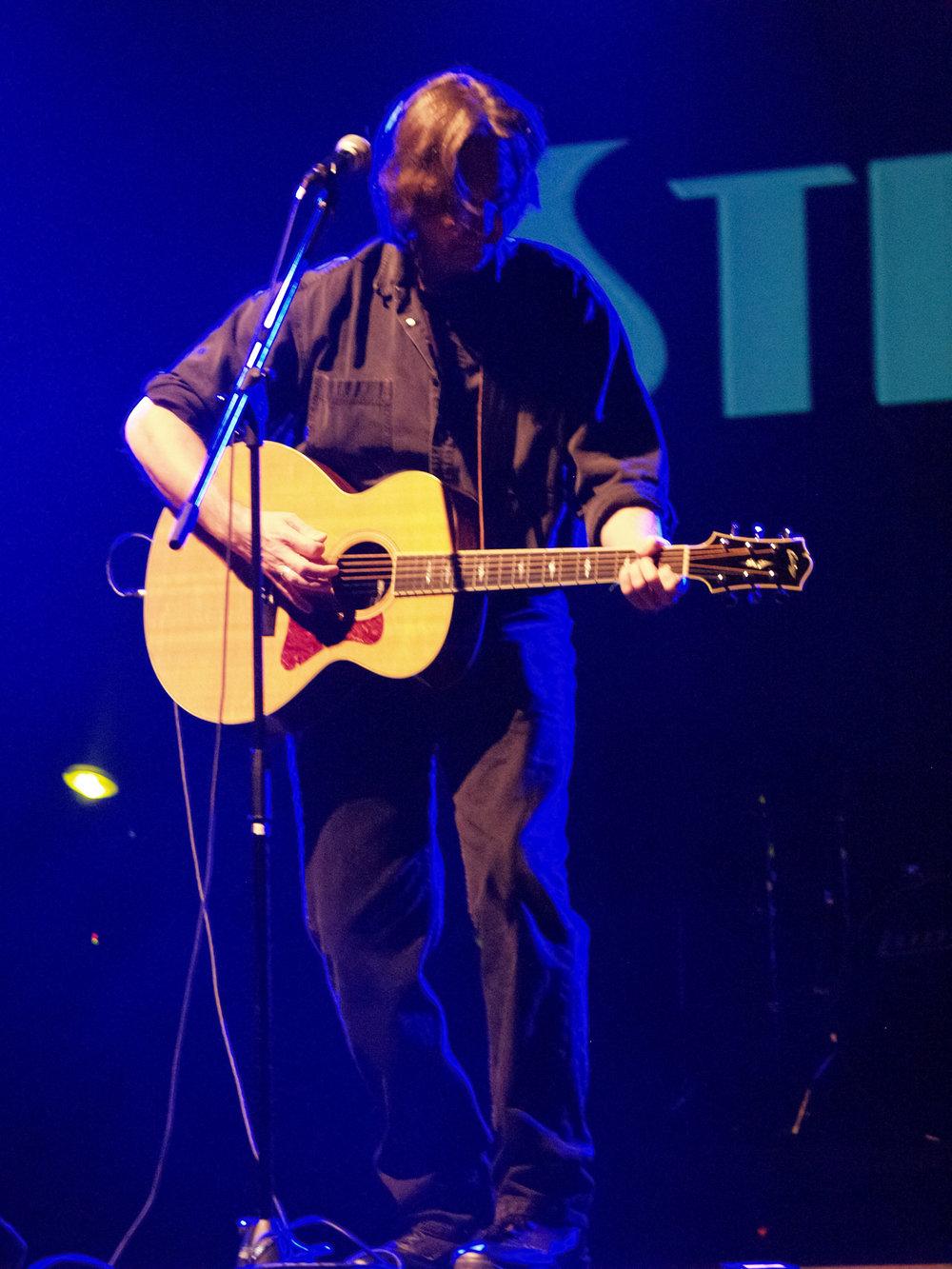 Song writer  Steve Lee