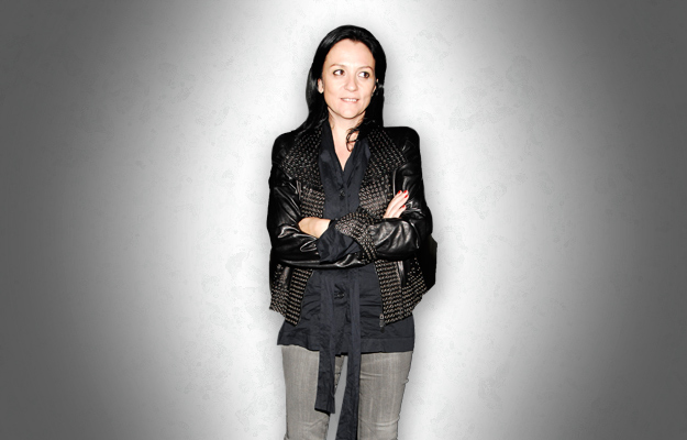 Kelly Cutrone, Author of If You Have To Cry, Go Outside & fashion PR mogul