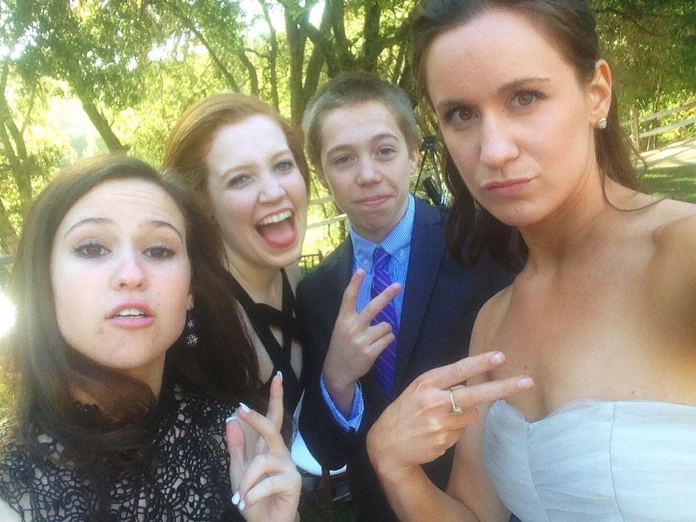 We so gangstuh.