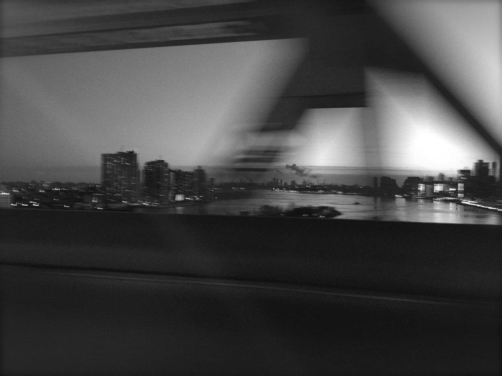 Queensboro Bridge | February 2016