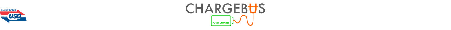 CHARGEBUS – SPECIALISTS IN MOBILE DEVICE CHARGE & SYNC SOLUTIONS