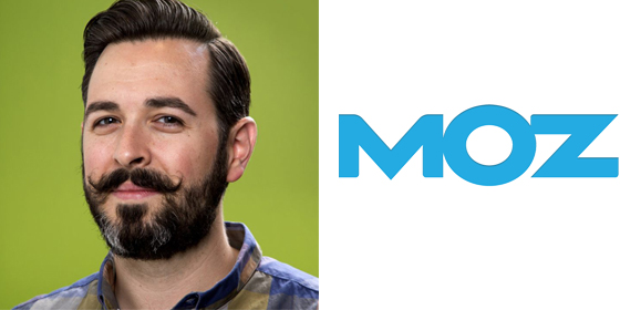 Rand Fishkin Founder & Wizard of Moz Moz