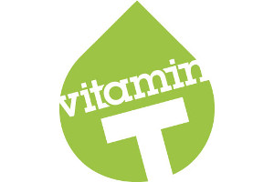 Vitamin T AAF Seattle Platinum Sponsor