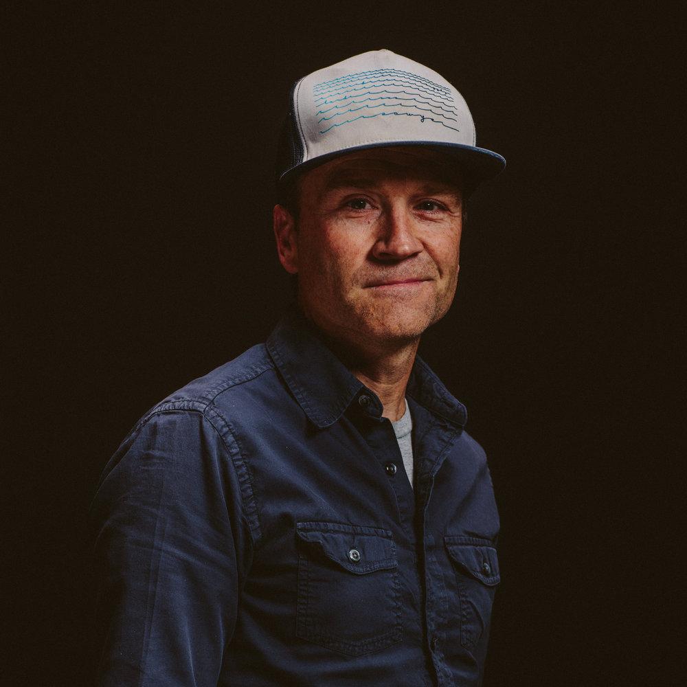 Larry Olson | Studio Lo | Boulder