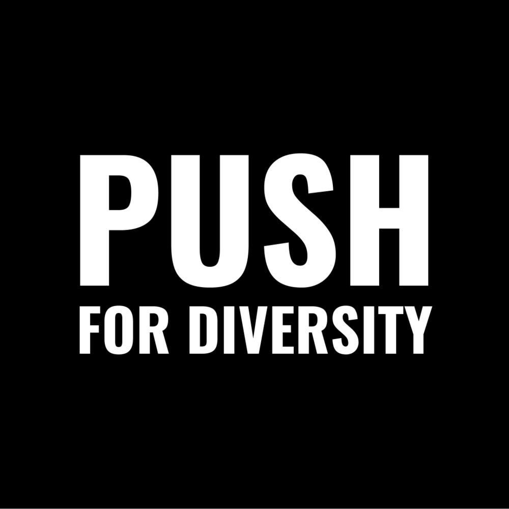 push-for-diversity