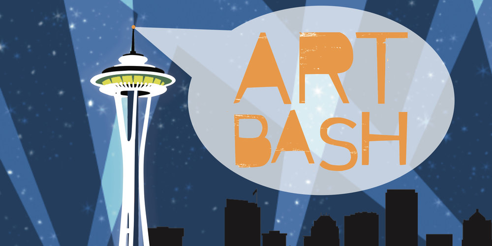 Art Bash is back with a new format. Details coming soon…