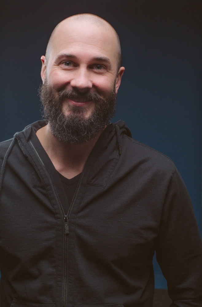 Britt Nolan | Chief Creative Officer, Leo Burnett USA | Chicago