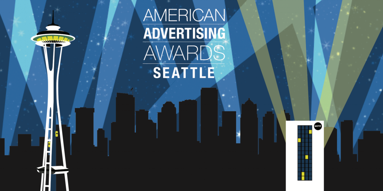 The 2018 American Advertising Awards Seattle — Events Calendar
