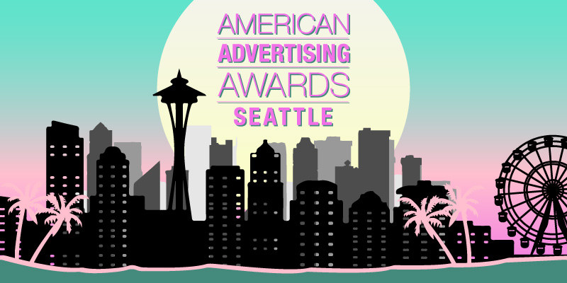 Seattle Event Calendar 2019 2019 American Advertising Awards Seattle — Events Calendar — AAF