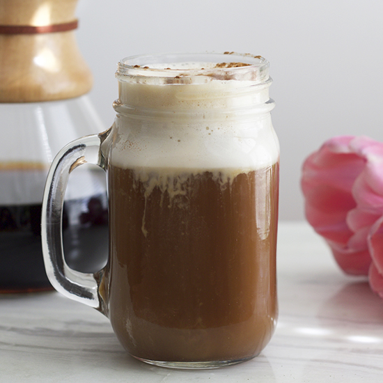 Coconut Cream Coffee