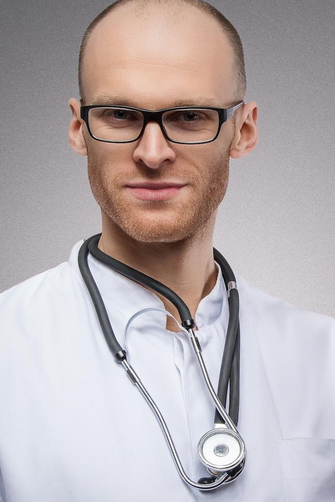 Robert Bednarek Arzt