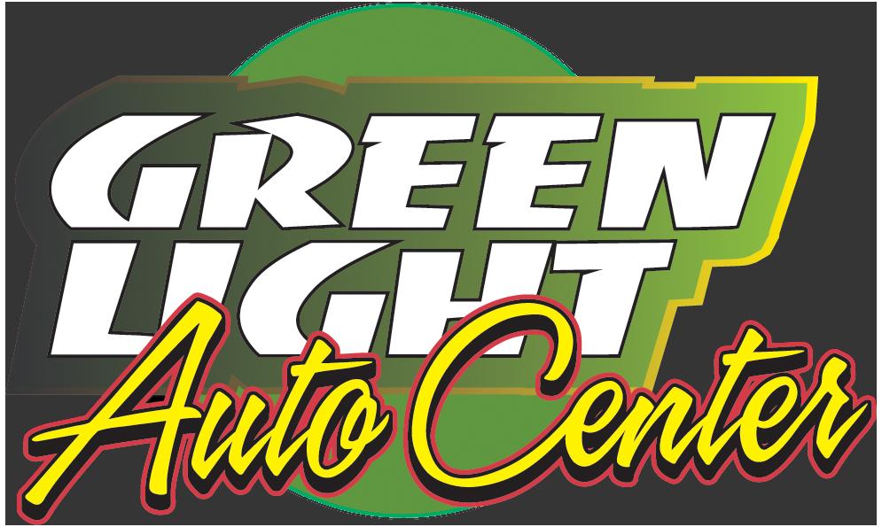Green Light Auto Center Amazing Design