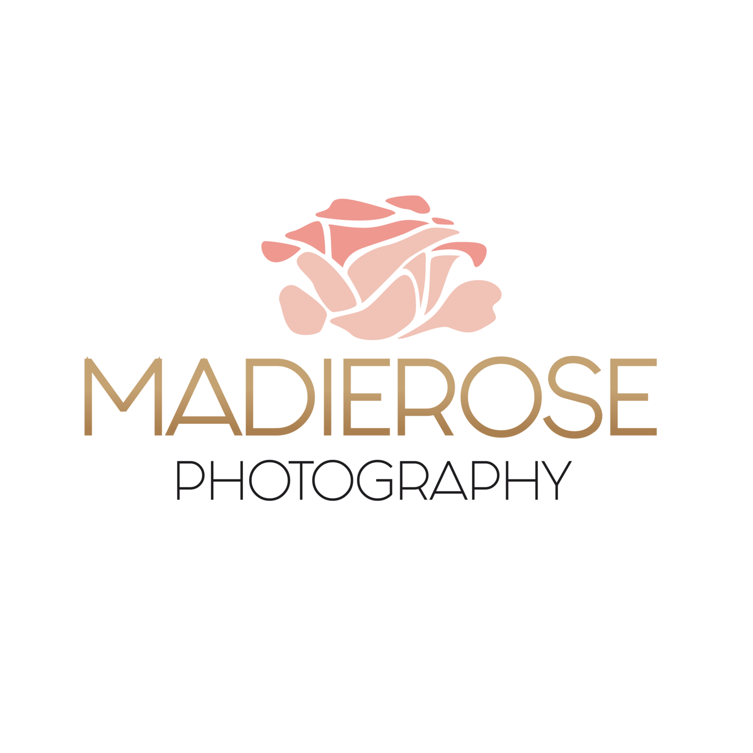 MadieRose Photography - Dallas Wedding Photographer