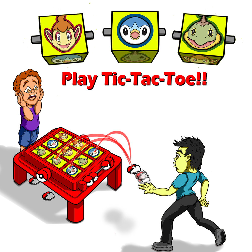 Toss Across (Game)