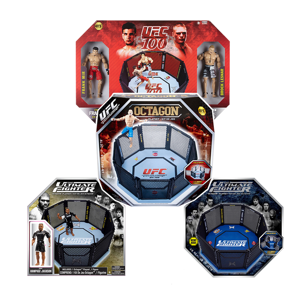 UFC Basic Octagon Playsets