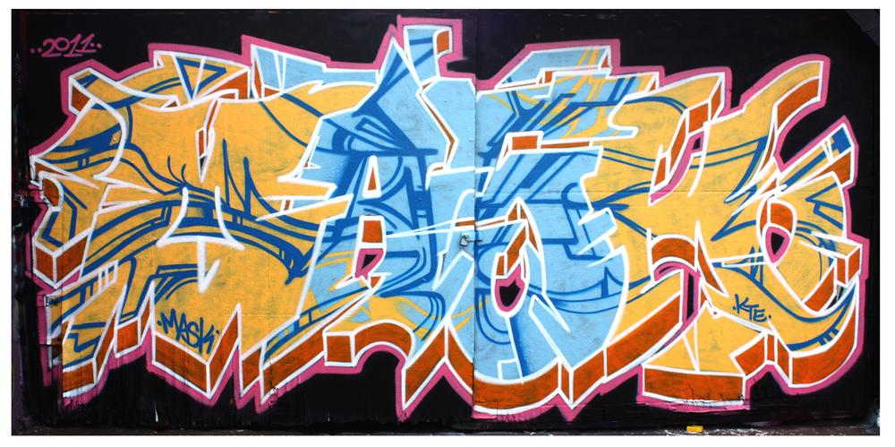 Graff Lab