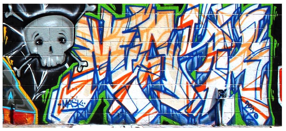 Skull by www.bfrancisart.com