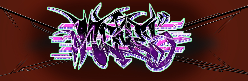 Digital Graff