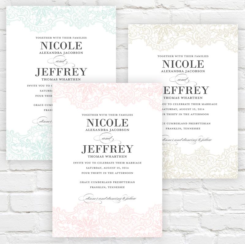 Custom wedding invitations nashvilleCustom wedding invitations nashville   Your wedding memories photo  . Nashville Wedding Invitations. Home Design Ideas