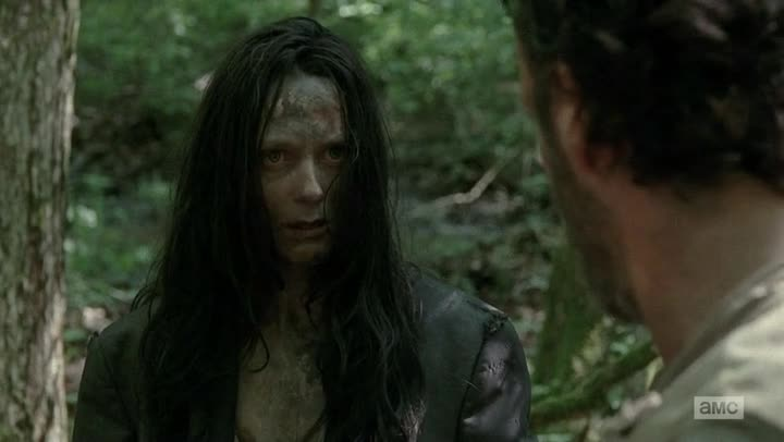 Why did only ugly chicks survive the zombie apocalypse?