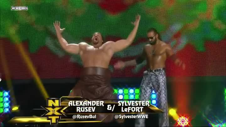 Soon WWE will add more reality television shows such as Sylvester LeFort wiping Alexander Rusev's ass for him while talking about the struggles and blessings of the WWE Performance Center. ...actually as bad as it sounds that's probably STILL better than Total Divas.