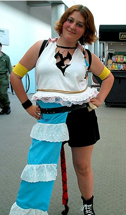 Another Fat Yuna