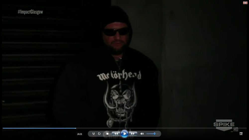 Bully Ray Outside.jpg