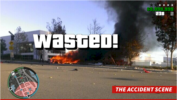 Paul Walker thought driving nice cars made him bad-ass too. Look how that turned out.