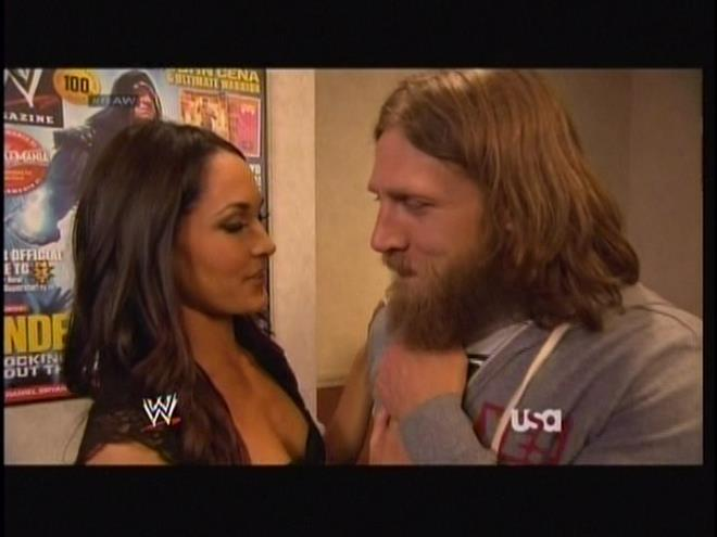 the Jesus Christ and Mary Magdalene of the WWE.