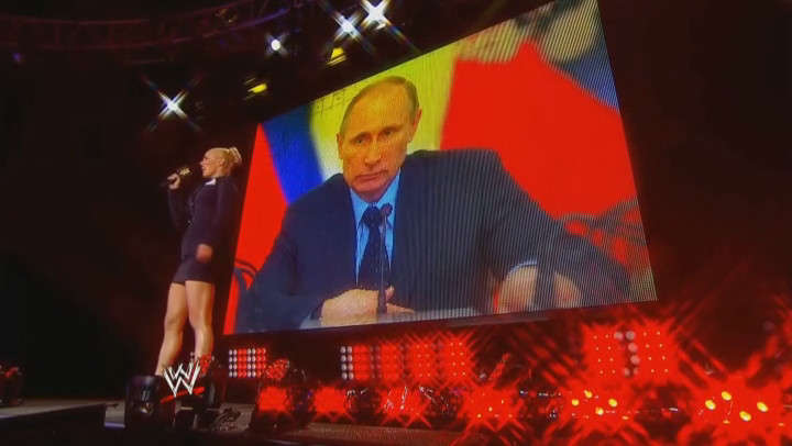 Why does it always feel like Putin is staring directly at Lana's ass?