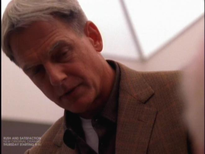 Go away, Mark Harmon!