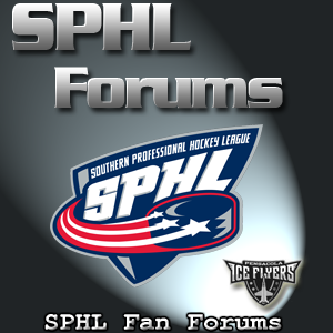 Join SPHL Forums for discussion and news about the league.